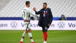 Juventus wants Mbappé and would pay a million more for Cristiano's pass