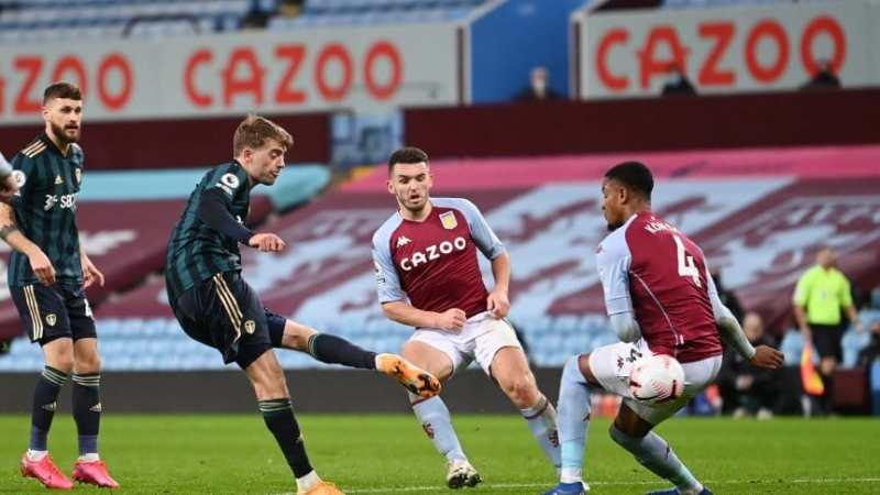 El Leeds de Bielsa tiene una dura prueba contra Aston Villa - TyC Sports