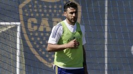 Russo defines if Salvio is going to start in Boca: the alternatives to go to Brazil