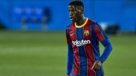 The new jewel of Barcelona, 17 years and a clause of 100 million