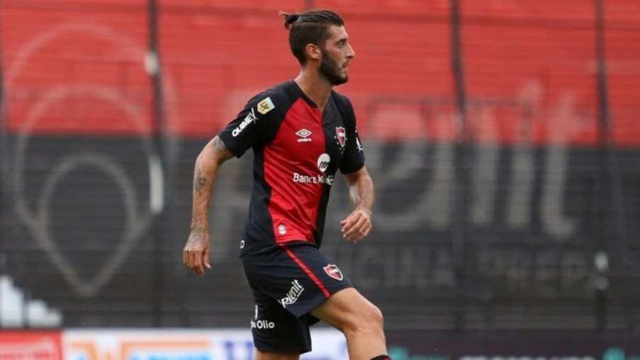 Newell´s evalúa la rescisión contractual de Manuel Guanini - TyC Sports
