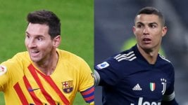 """Özil: """"Messi proved to be one of the best in Spain, but Cristiano was the best in every country where he played"""""""