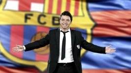 Votá: Is Gallardo enough to be Barcelona coach?