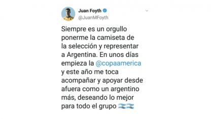 Foyth