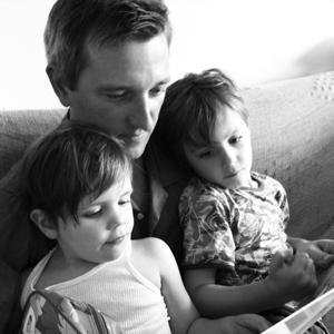 Voorlezen aan je (klein)kind