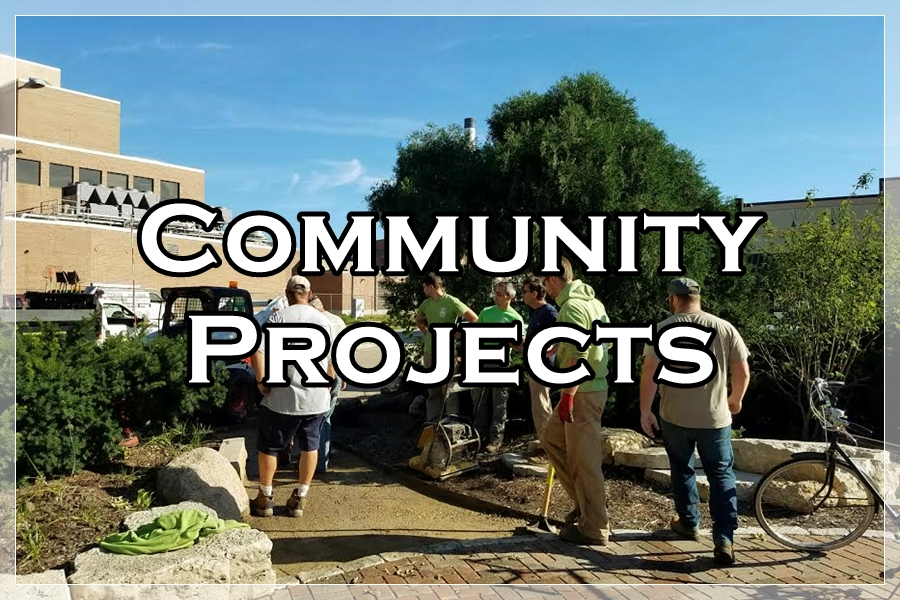 WNLA Community Projects