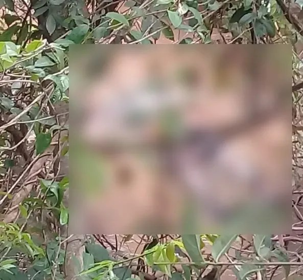 El cuerpo de un hombre sin identificar fue enterrado a orillas de un río en Curuguaty.