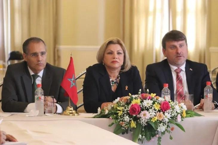 La Contraloría General de la República reveló un llamativo incremento de los bienes de la ministra de la Mujer.