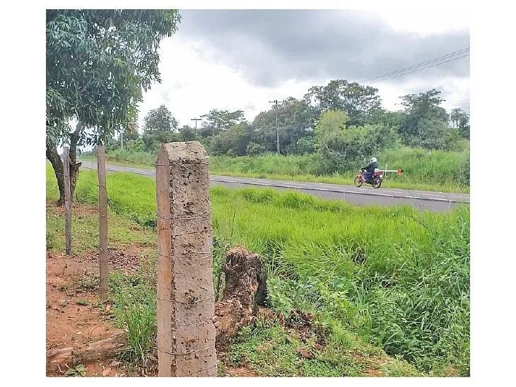 Espera. Varios dueños de terrenos contrataron abogados para que se les pague por ceder su tierra en favor de rutas.