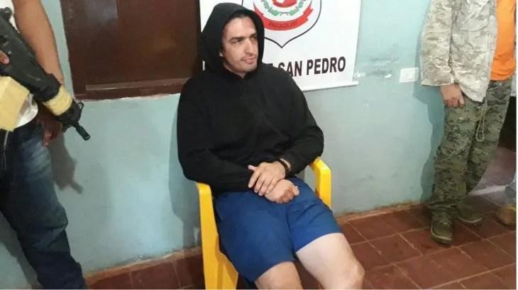 Carlos Aquiles Báez