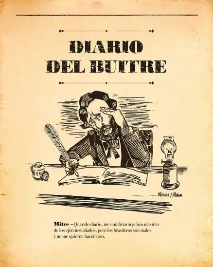 El Tratado de la Triple Alianza se proponía disolver el ejército paraguayo, demoler las fortificaciones militares y repartir el armamento entre los aliados.