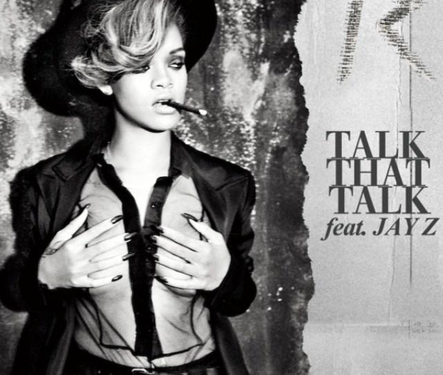 Cover Rihanna Feat Jay Z Talk That Talk