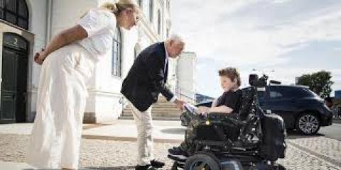 Västra Götalandsregionen drar in Max bromsmedicin
