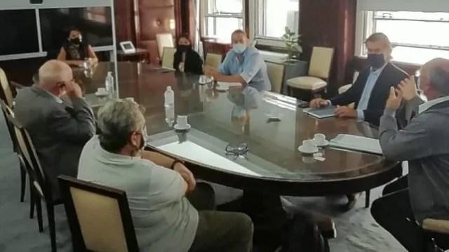 El fallo de la Haya no se cumple, según la Asamblea de Gualeguaychú.