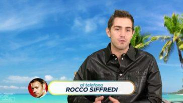 Tommaso Zorzi confessa a Rocco Siffredi: «Voglio fare uno di quei film lì…»