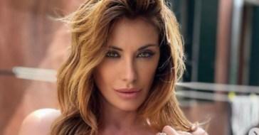 Sabrina Salerno Instagram, la showgirl al mare è fenomenale: fan ipnotizzati
