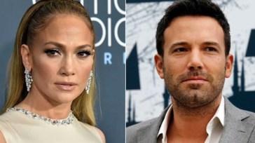 Jennifer Lopez e il bacio con Ben Affleck, il ritorno di fiamma: la reazione di Alex Rodriguez