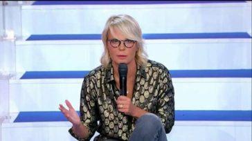 Samantha Curcio rivela com'è Maria De Filippi a telecamere spente