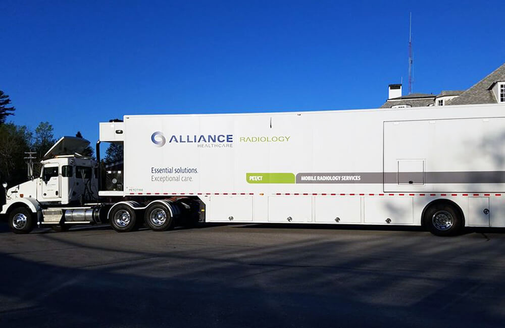 Alliance HealthCare Services Inc @alliancehealthcareservices / Facebook.com