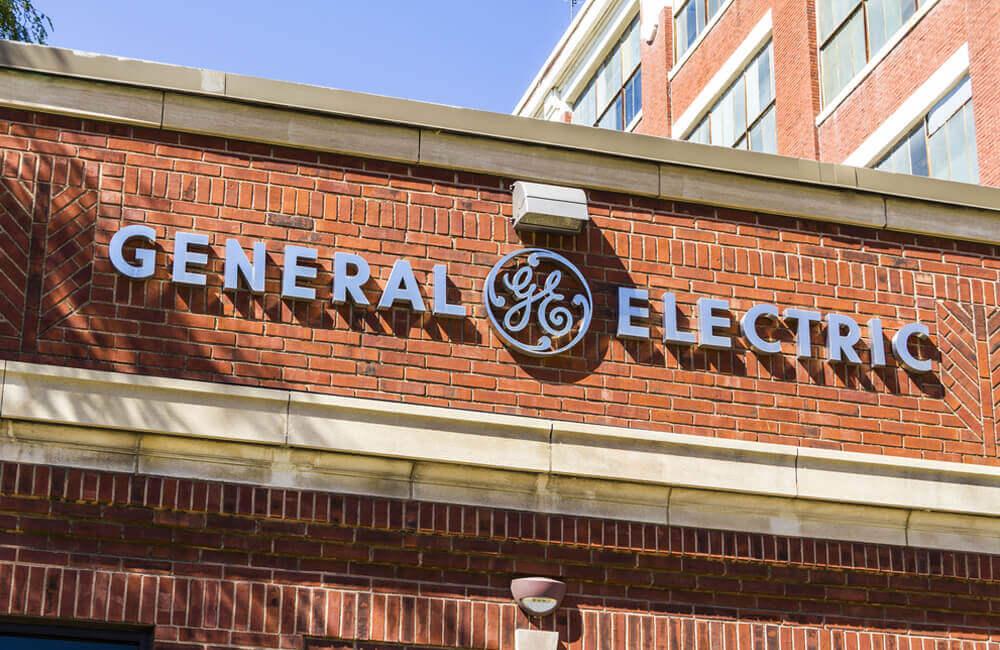 General Electric © Jonathan Weiss / Shutterstock.com