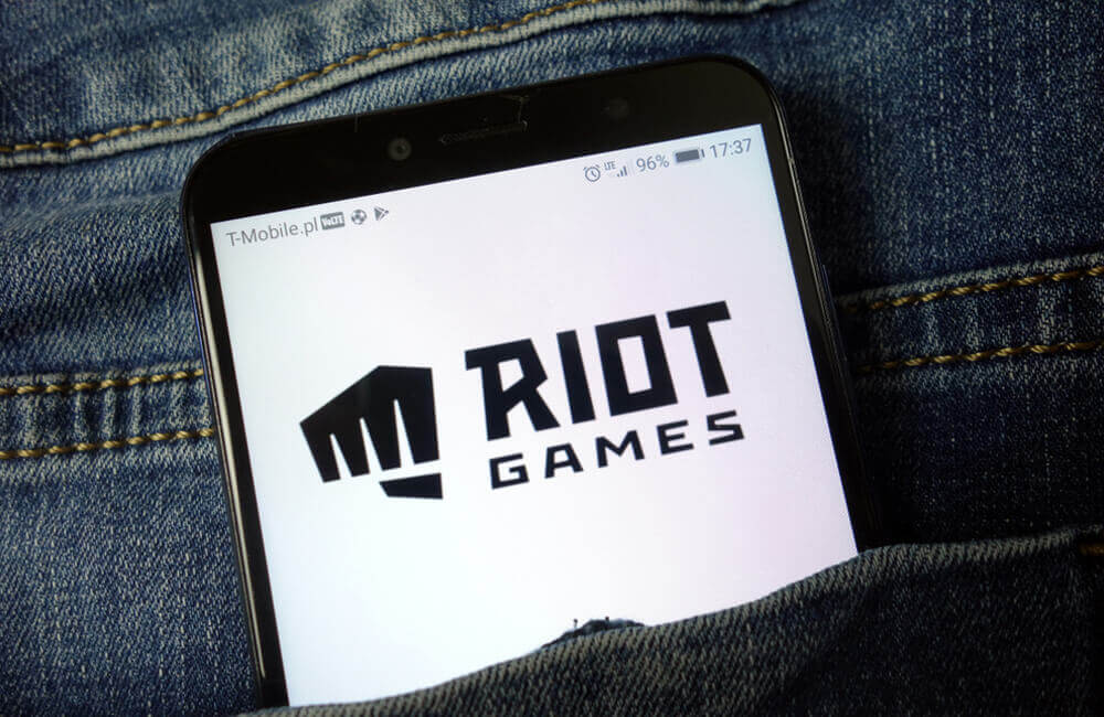 Riot Games Inc © Piotr Swat / Shutterstock.com