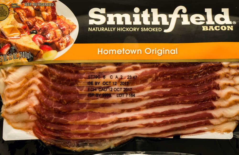 Smithfield Foods © Keith Homan / Shutterstock.com