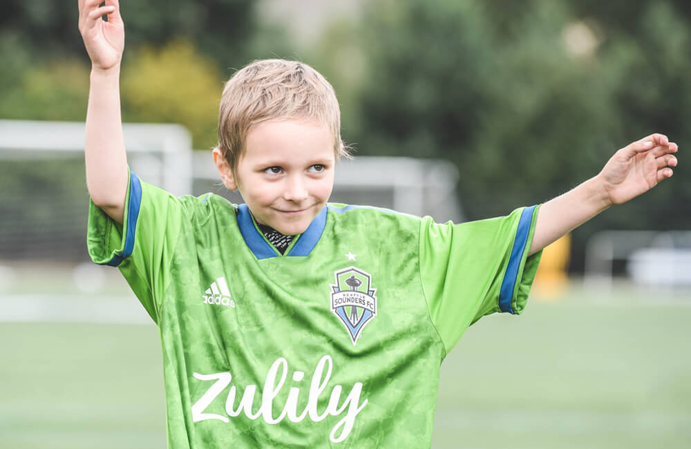Zulily Inc @SoundersFC / Twitter.com