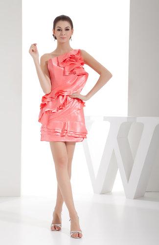 16 Size Short Wedding Dress
