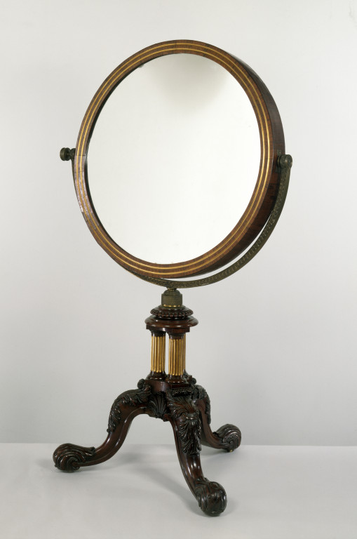 Concave Mirror V Amp A Search The Collections