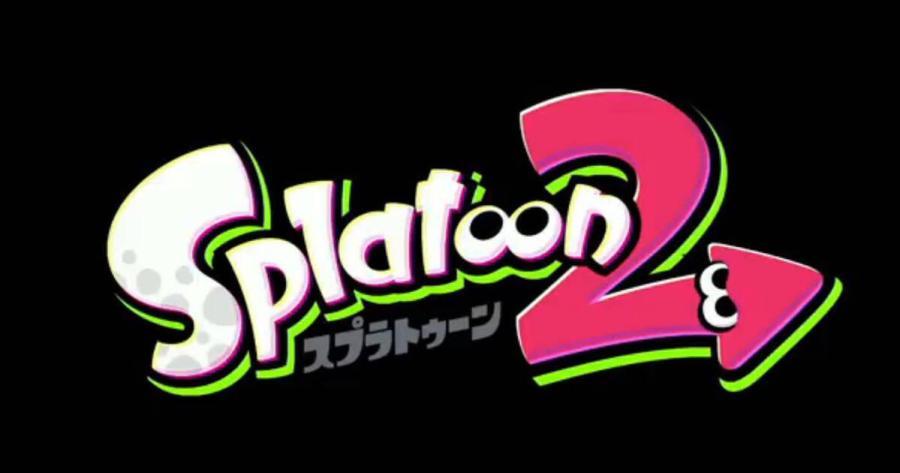 Resultado de imagen de Splatoon 2