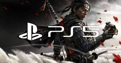 Ghost of Tsushima will run at 60 fps on PS5 thanks to the console's Game Boost
