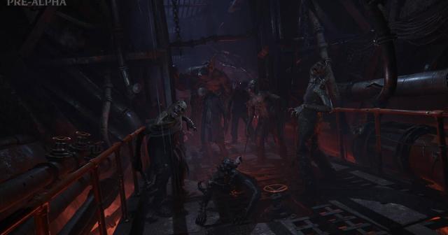 Warhammer 40,000: Darktide, un juego de terror cooperativo para Xbox Series  X y PC - Vandal
