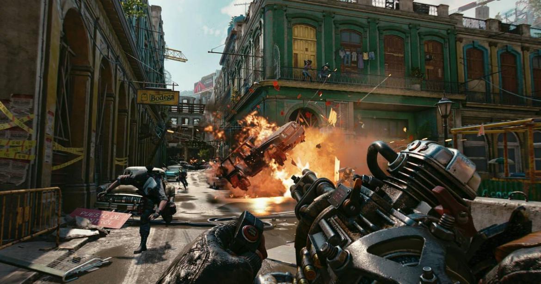 Far Cry 6: revelado un nuevo gameplay extendido con imágenes inéditas - Vandal