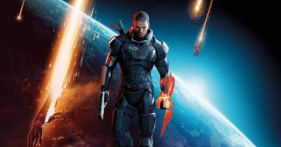 Mass Effect Trilogy Remastered is mentioned again in a chain of stores