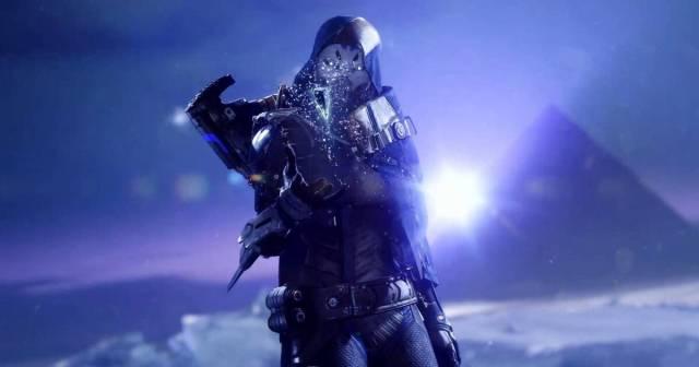 Destiny 2: Más Allá de la Luz muestra qué se esconde bajo el hielo en su  nuevo tráiler - Vandal