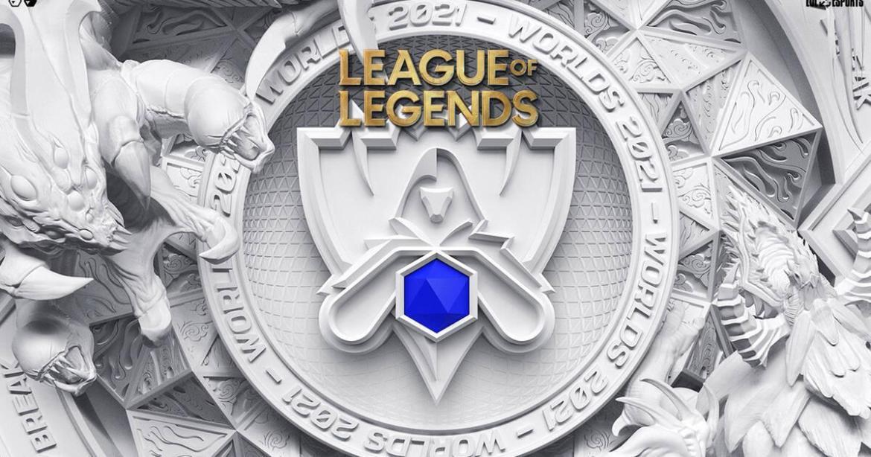 League of Legends: Ya conocemos el partido inaugural de Worlds 2021