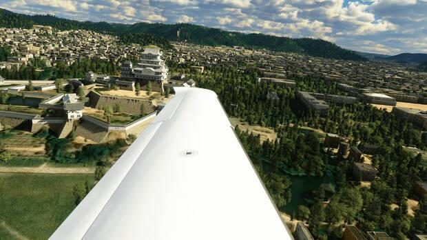 Microsoft Flight Simulator Imagen 1