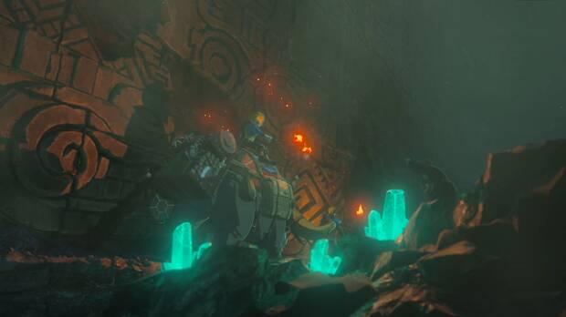 The Legend of Zelda: Breath of the Wild 2 Imagen 1