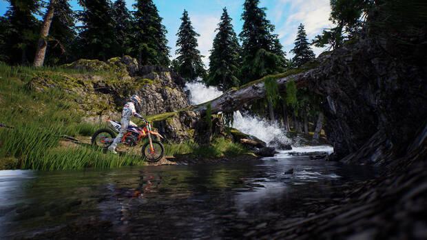 Milestone presenta el primer vídeo de la jugabilidad de MXGP 2020 Imagen 3