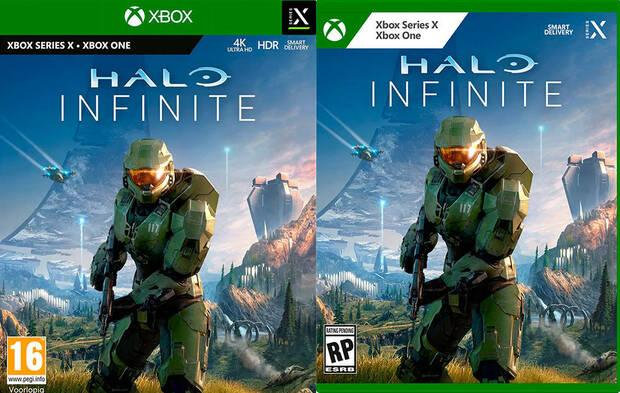 Microsoft confirma el cambio de diseño en las cajas de Xbox Series X