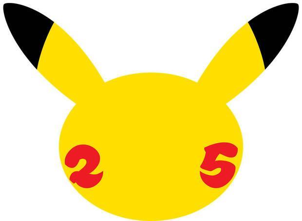 La célébration des 25 ans de Pokémon teasés pour 2021
