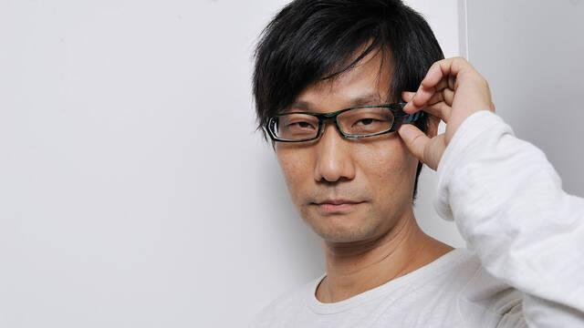 Kojima desvela que trabajó en un juego antes de Metal Gear
