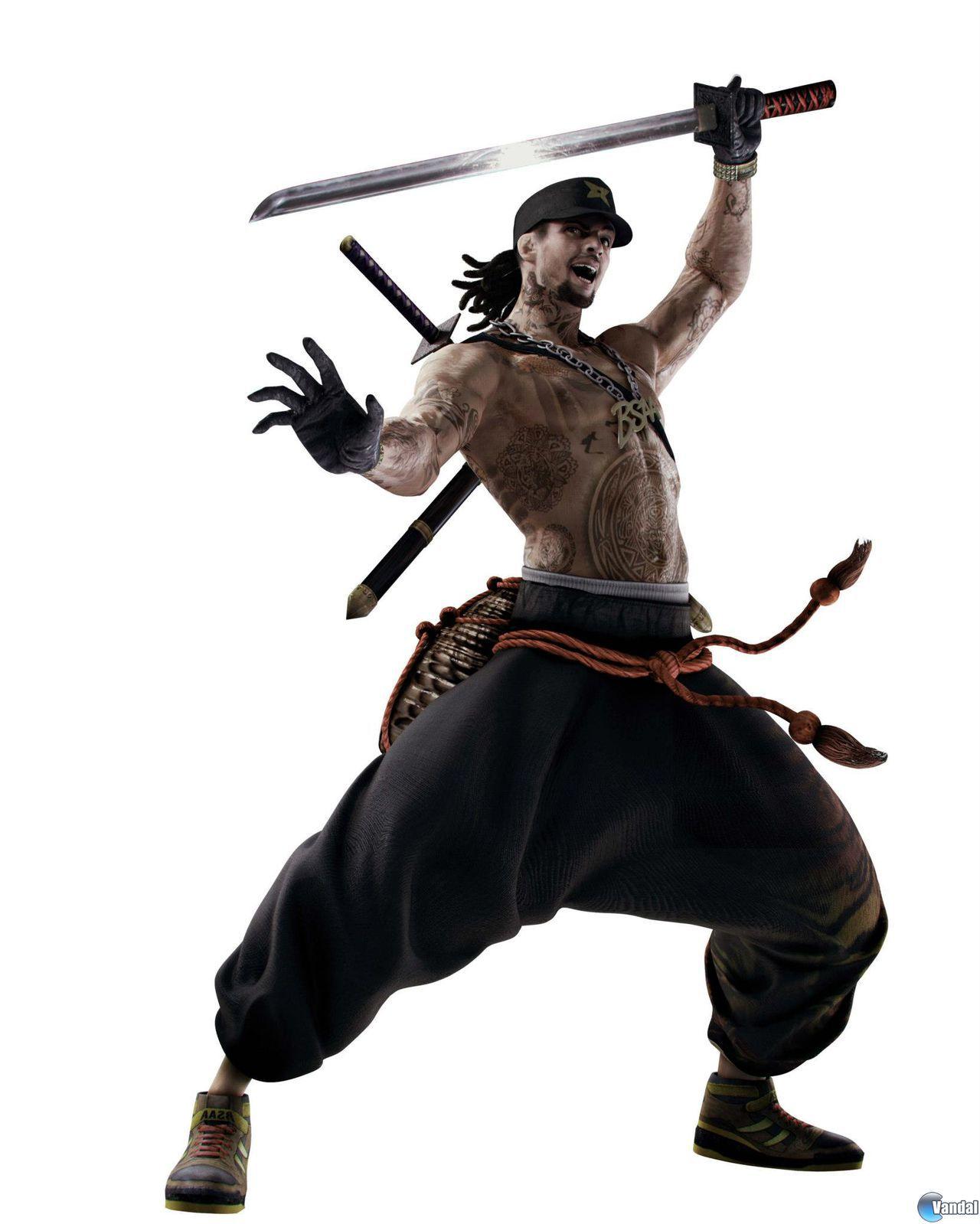 Imagen Resident Evil Revelations Wii U Imagen 64