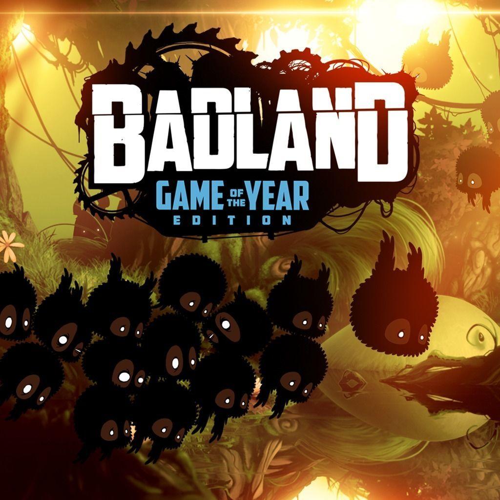 Badland Game Of The Year Edition TODA La Informacin
