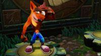 Crash Bandicoot es el más vendido la última semana en Reino Unido