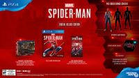 Spider-Man llegará a PS4 el próximo 7 de septiembre