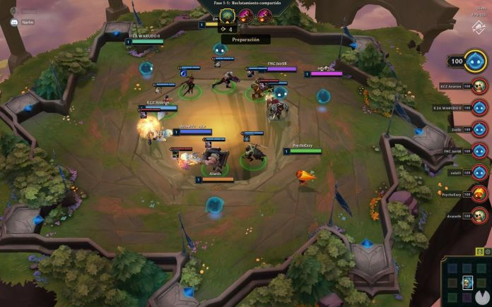 how to create the best builds in TFT