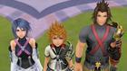 TGS: Nuevas imágenes de Kingdom Hearts: Birth by Sleep