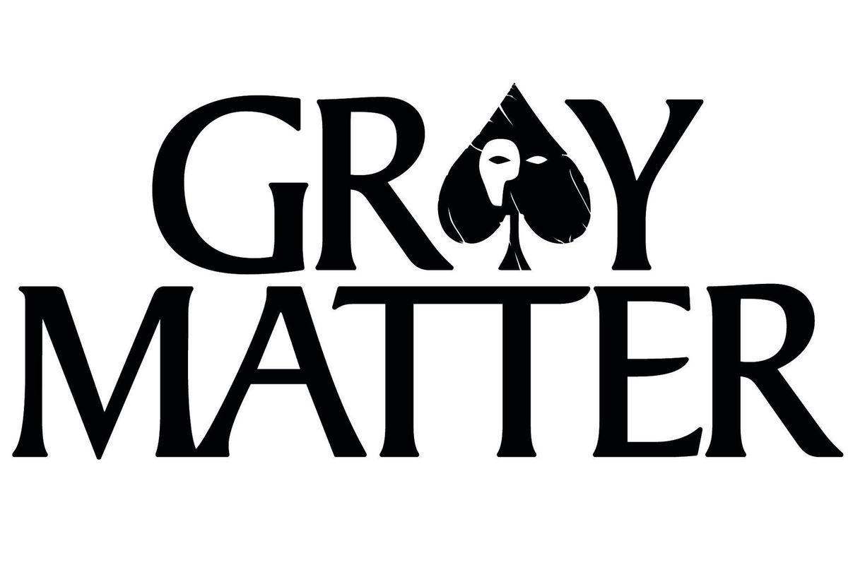Gray Matter Tambien En Xbox 360