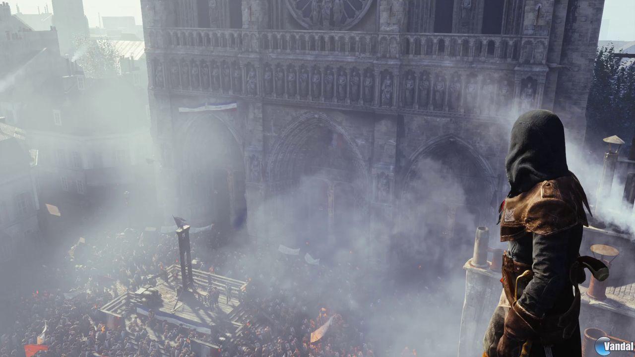 Assassin?s Creed Unity: Dead Kings DLC (Con Ayuda) - Identi